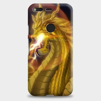 King Ghidorah Google Pixel XL Case