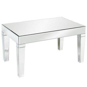 Leo Mirrored Coffee Table | Howard Elliott
