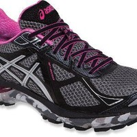 ASICS GT-2000 3 Trail-Running Shoes - Women's