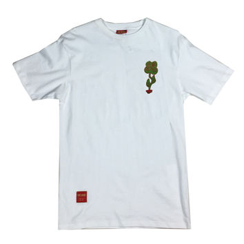 ikon Hell Flower Tee (white)