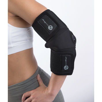 Elbow Heat & Ice Wrap | ActiveWrap