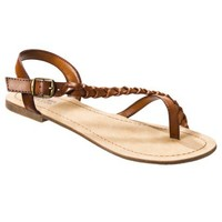 Womens Mossimo Supply Co Lady Sandal