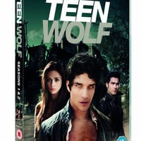 Teen Wolf - Season 1-2 [DVD]