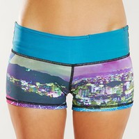 ALIIGN Space Trainer Short - Urban Outfitters