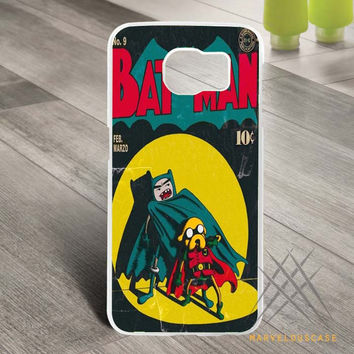 Adventure time Terecase Custom case for Samsung Galaxy