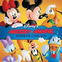 Disney's Mickey & Minnie Storybook Collection Disney Storybook Collections