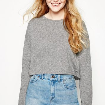 ANSTREE CROPPED TOP