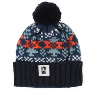 Krochet Kids Becks Palm Beanie - Mens Hats
