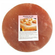 Round Himalayan Salt Cooking Tile Or Serve Tray