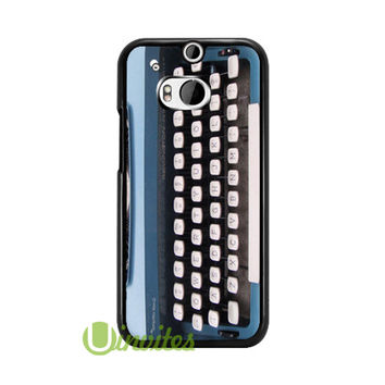 vintage typewrite  Phone Cases for iPhone 4/4s, 5/5s, 5c, 6, 6 plus, Samsung Galaxy S3, S4, S5, S6, iPod 4, 5, HTC One M7, HTC One M8, HTC One X