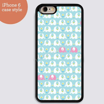 iphone 6 cover,art iphone 6 plus,Elephant flowers IPhone 4,4s case,color IPhone 5s,vivid IPhone 5c,IPhone 5 case 61