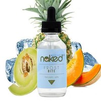 Naked 100 - Polar Breeze / Frost Bite (60ml)