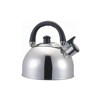 KitchenAid® 5153164 Stainless Steel Whistling Tea Kettle, 2.3 Qt