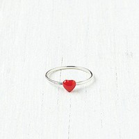 St. Kilty Free People Clothing Boutique > Heart Ring