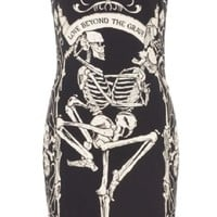 Jawbreaker | La Petite Morte Dress - Buy Online Australia Tragic Beautiful