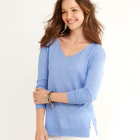 Shop Confetti Jersey Sweater at vineyard vines
