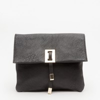 Ace Bag in Black
