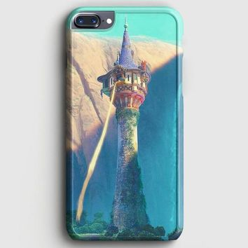 Tangled Starts With The Sun iPhone 7 Plus Case