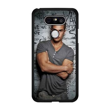 Theo james Arms Span LG G5 Case