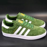 Trendsetter Adidas 350  Women Men Fashion Casual Sneakers Sport Old Skool Shoes