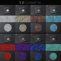 Cosmetic Strong Character Eye Shadow [11470459852]