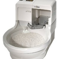 CatGenie 120 Self-Washing Self-Flushing Cat Box