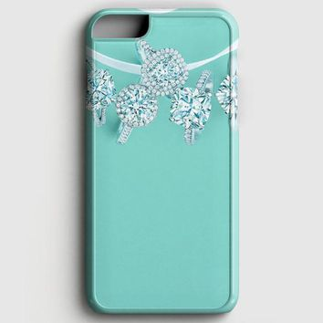 Tiffany And Co iPhone 8 Case | casescraft