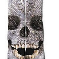 odd sox DIAMOND SKULL hip hop skater novelty socks