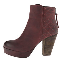 Steve Madden Roadruna Wine Leather - 6pm.com