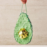 Mini Avocado Pinata | Urban Outfitters