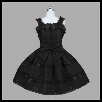 High Quality Gothic Princess Renaissance Colonial Period Dress Ball Gown Reenactment Theater Clothing Halloween Cosplay Dress