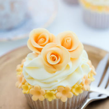 Pic Cupcake Flowers | Fun Cupcake Ideas