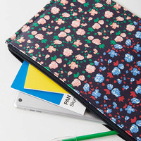 STATE Bags Laurel Extra Large Floral Novelty Pouch | Urban Outfitters