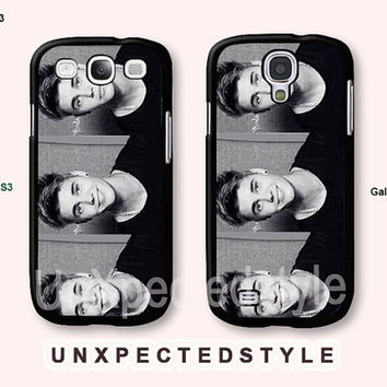 Samsung Galaxy S4 case, Galaxy S3 case, Justin bieber, JB, Phone Cases, Phone Covers, Skins, Case for Samsung, Case No-S00193