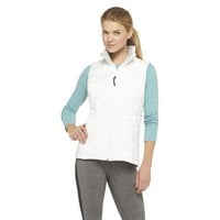 Women's Puffer Vest- C9 By Champion