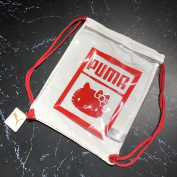 PUMA x Hello Kitty Gym Sack