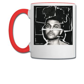 Beauty Behind the Madness, The Weeknd - Coffee/Tea Mug