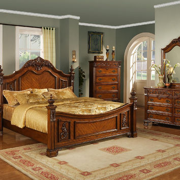 Kensinton Bedroom Set