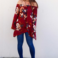 Sunday Kind Of Love Tunic
