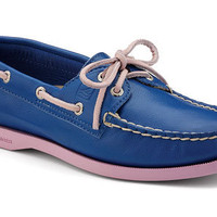 Sperry Top-Sider Women's Authentic Original Color Pop 2-Eye Boat Shoe