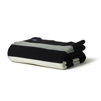 Faribault Revival Stripe Blanket - Twin