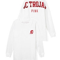 University of Southern California Bling Varsity Crew - Victoria's Secret
