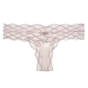 Eberjey Mabel Thong | Thongs | Journelle