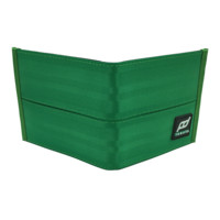 FD Takata Green Wallet