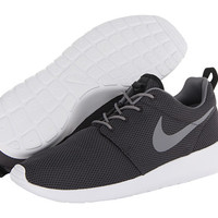Nike Roshe Run Cool Grey/White/Black - Zappos.com Free Shipping BOTH Ways