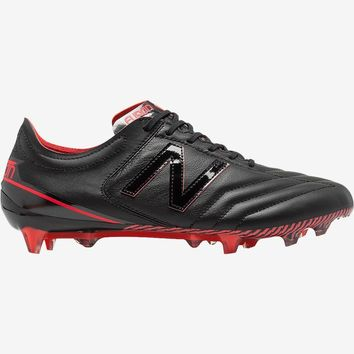 New Balance Furon K-Leather Firm Ground