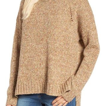 BP. High/Low Knit Pullover | Nordstrom