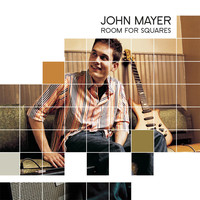 John Mayer - Room for Squares LP