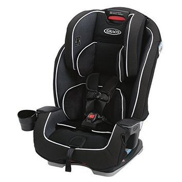 All-in-1 Convertible  Car Seat, Gotham, One Size Infant to Toddler Car Seat