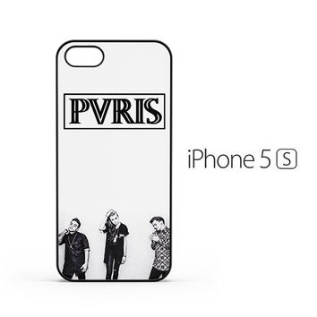PVRIS iPhone 5 / 5s Case